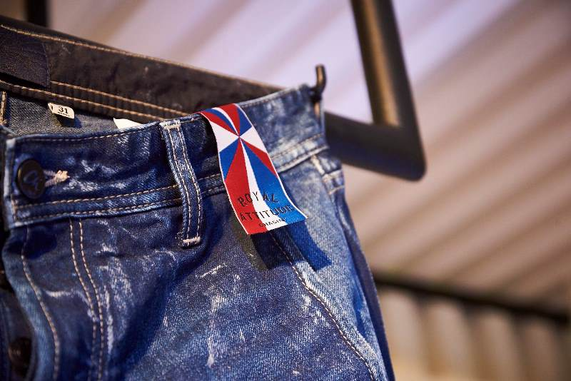 Chasin' chasin royal blue long john blog pitti italy 2016 jeans denim special score chainstores jan peters special project blue indigo (6)
