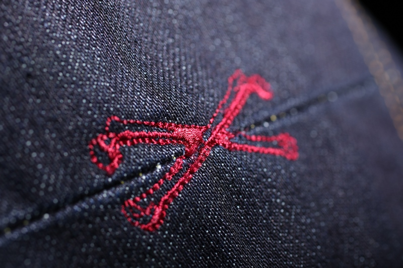 DEADSTOCK RESURRECTION long john blog peter overbeek jeans denim amsterdam 2015 kick-off lancering launch clothing brand new kledingmerk tattoo bikes bikers jackets jack selvage selvedge (2)