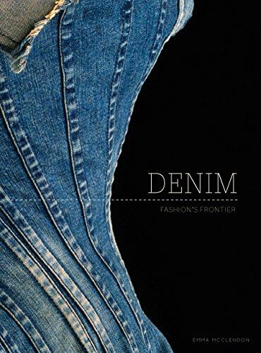 Denim Fashion Frontier, emma mcclendon long john blog jeans denim authentic workwear 1840 old vintage museum collector item pateched repair (2)