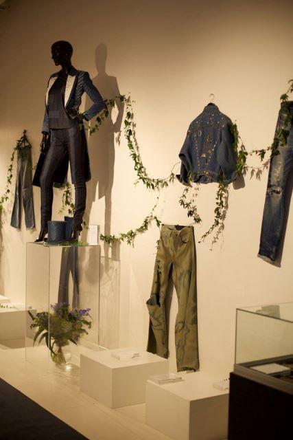 Future Of Denim Event by ISKO Denim X Swedish Fashion Council long john blog jeans denim event fair 2016 spring denimpeople denimheads lecuture workshop istanbul turkey (8)