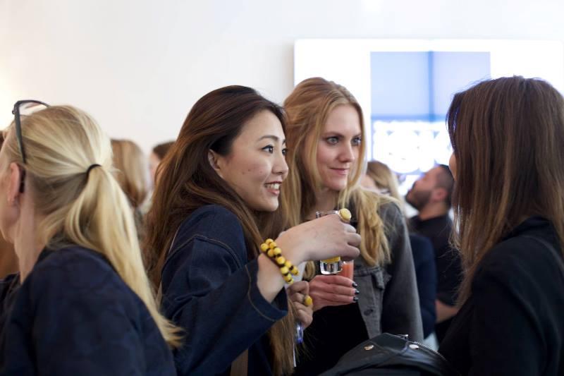 Future Of Denim Event by ISKO Denim X Swedish Fashion Council long john blog jeans denim event fair 2016 spring denimpeople denimheads lecuture workshop istanbul turkey (9)