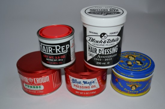 New In Our Webshop 5 Classic Hair Care Pomades From The U