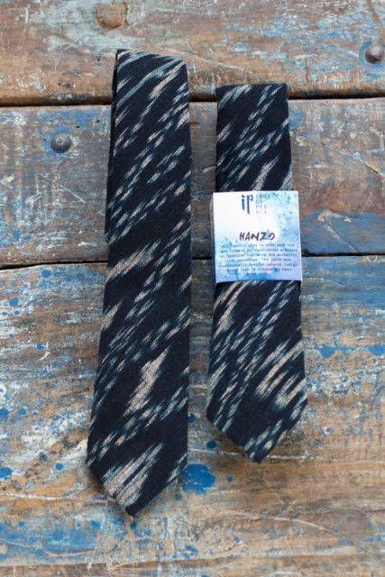Indigo People Fall 2016 long john blog shirts bow tie bandana blue jeans denim workwear workwear tshirts  (3)