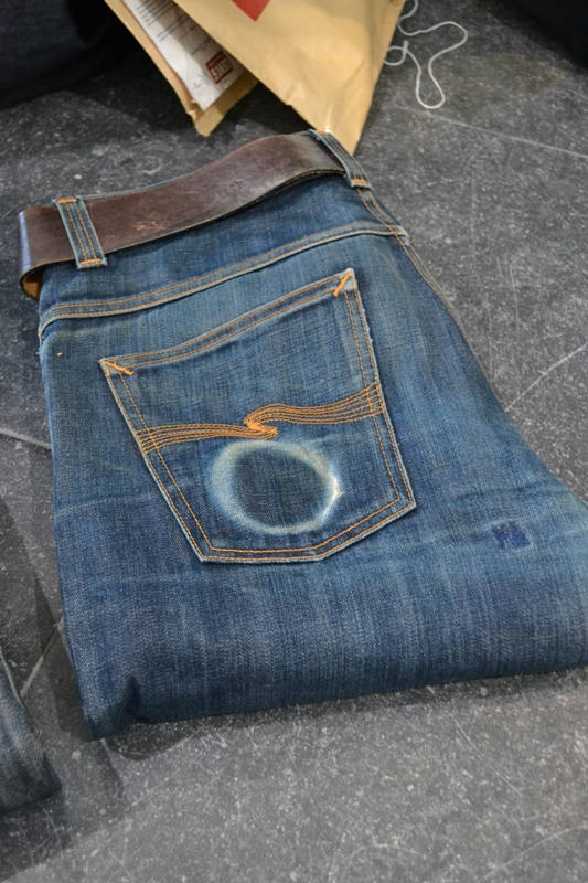 Jeans Meeting By The Grivec Brothers Marcel Roger Grivec From