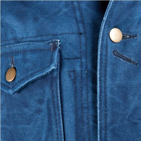 KOI Jeans jonathan kings of indigo long john blog natural indigo tony tonnaer amsterdam jack jacket worker classic indigofera buttons usa japan holland nl blue raw rigid washed worn-out blue shades (5)