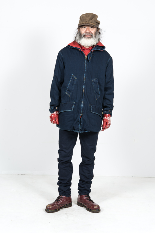 Kapital Clothing Fall Winter 2015 Collection