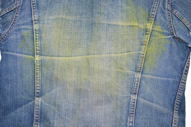 Levi's jeans big e vintage long john blog collector jacket jack big e bikers biker usa red tab we are 501 live in levi's blue denimarchive (14)