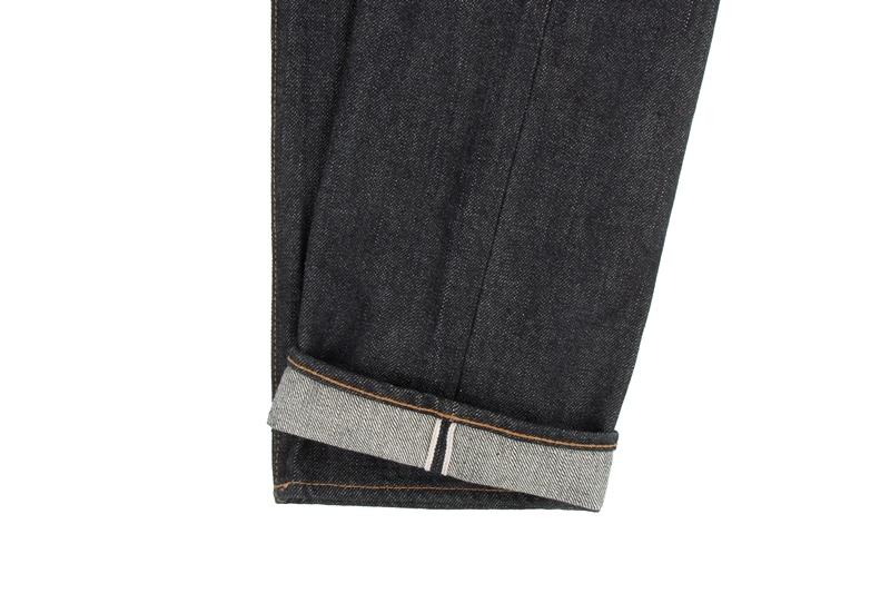 Naked & Famous Denim MIJ (Made in Japan long john blog alvin lee denim jeans collabo blue special edition 2015 canada selvage selvedge unwashed rigid pocket flasher comic designer  (7)
