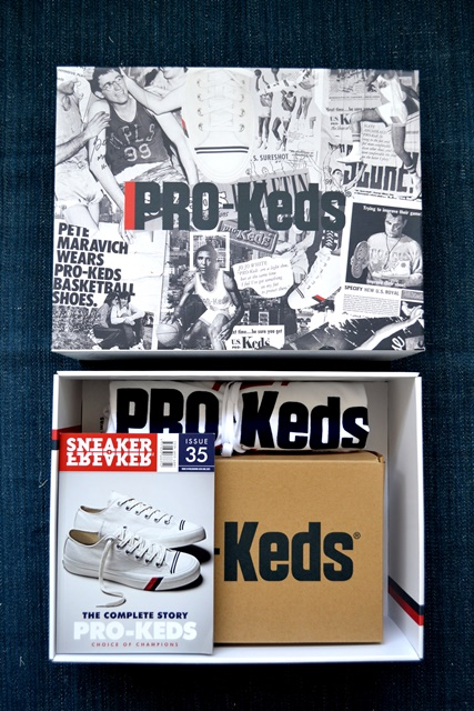 PRO-Keds long john blog sneakers keds usa america old school white canvas classic red blue jeans denim bos group holland seedingbox bloggers media shirt tshirt (4)