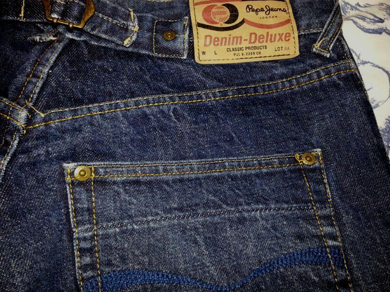 Pepe Jeans Miner + Jacket From Johan Honig - Long John a94997a991