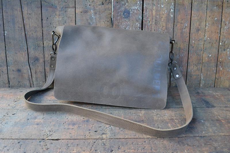 Post bag Green (2)