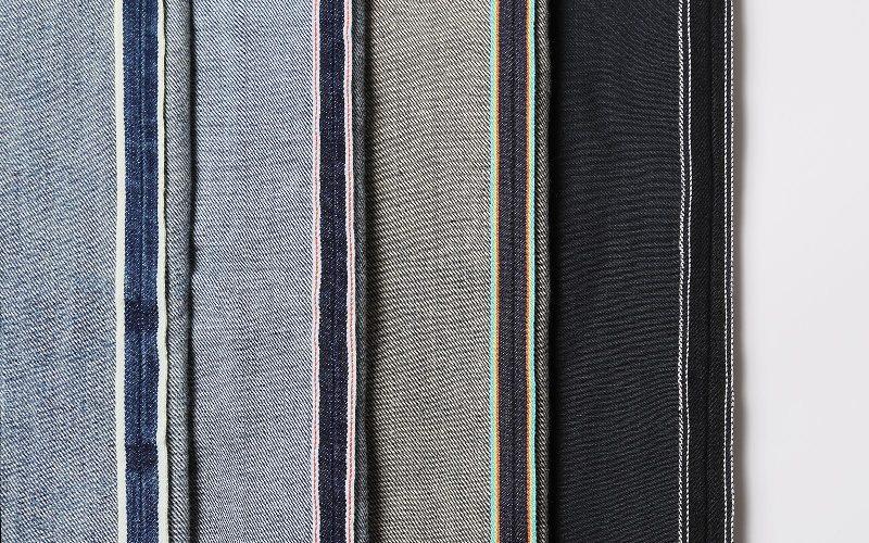 Selvage, Selvedge, Self Edge edwin jeans japan long john blog denim blue indigo shuttle loom authentic old school blue gold (1)