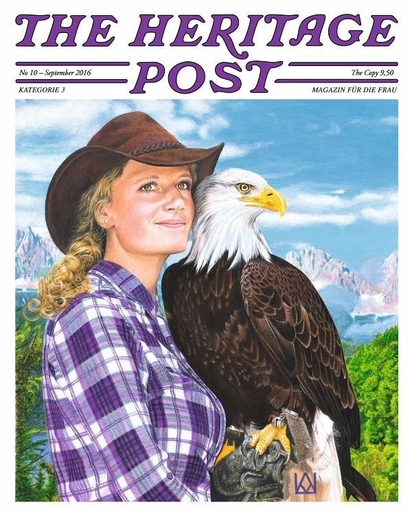 The heritage post women magazine issue 10 september 2016 long john blog