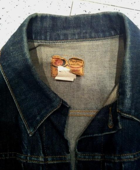 The Pepe Miner Jeans Saga Continues... - Long John 9286981a58