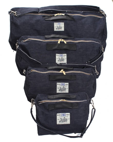 Zace usa denim jeans farmer long john blog blue jeans pants overalls selvage selvedge cone mills handmade bags  wallet hat apron jeans jean spijkerbroeken 5 pocket  (2)
