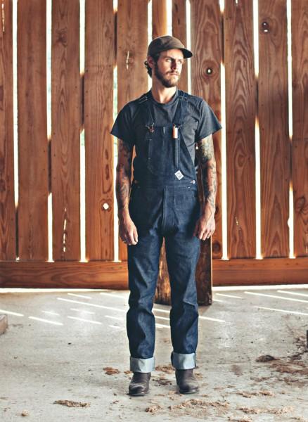 Zace usa denim jeans farmer long john blog blue jeans pants overalls selvage selvedge cone mills handmade bags  wallet hat apron jeans jean spijkerbroeken 5 pocket  (9)