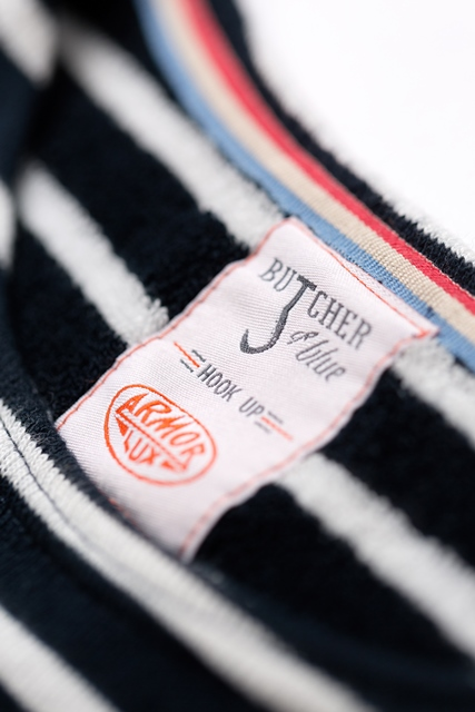 amor lux long john blog bob best of brands hoogland sweat collaboration item special edition stripes authentic holland store shop jeans denim 2015 butcher of blue hook up men women france (4)
