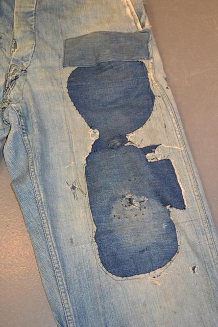 amsterdam denim days denham jeans long john expo blue jason denham 2015 westergas terrein 1930 vintage rare  (1)