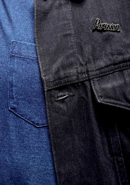 benzak bdd longjohnblog lennaert nijgh benzakfriends the netherlands jeans denim blue selvage selvedge shirts sweats shirt worn-out worn blue indigo spijkerbroek dutch holland 2017 (11)
