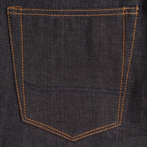 benzak denim developers lennaert nijgh long john blog jeans raw rigid holland handmade blue faded amsterdam holland rivets buttons selvage selvedge leather patch crowd funding 2 2014 (27)