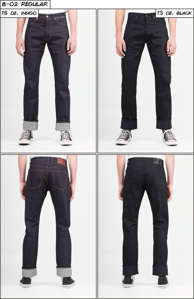 benzak denim long john blog made in portugal jeans denim bdd lennaert nijgh holland amsterdam kickstarter project 2016 (9)