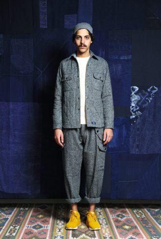 bleu de paname longjohnblog long john blue indigo clothingbrand clothing brand jeans top shirts t-shirt sweat sweats paris france spring summer 2017 (10)