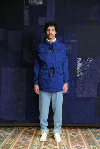 bleu de paname longjohnblog long john blue indigo clothingbrand clothing brand jeans top shirts t-shirt sweat sweats paris france spring summer 2017 (4)