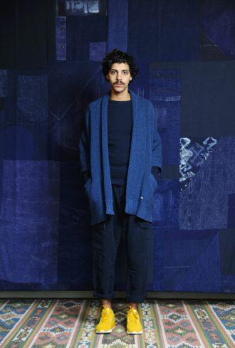 bleu de paname longjohnblog long john blue indigo clothingbrand clothing brand jeans top shirts t-shirt sweat sweats paris france spring summer 2017 (9)