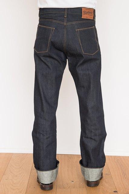 blue blanket jeans denim antonio di battista longjohn long john collection italy japan selvage selvedge jacket jack jeans indigo 2017 spring summer (14)