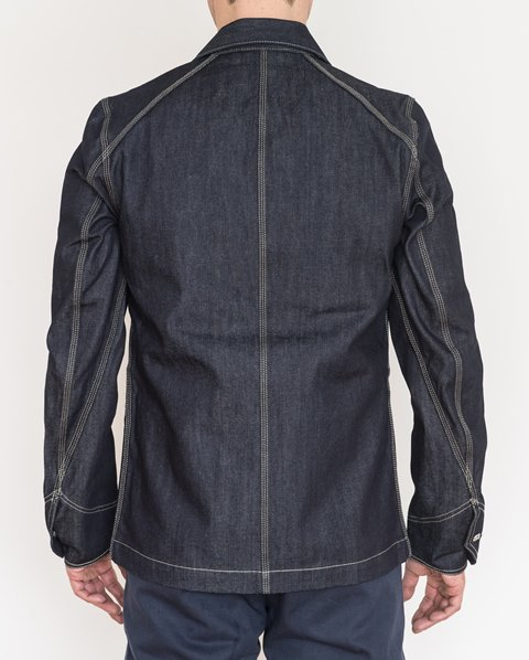 blue blanket jeans denim antonio di battista longjohn long john collection italy japan selvage selvedge jacket jack jeans indigo 2017 spring summer (7)
