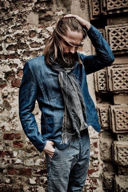 blue de genes denmark long john blog jeans denim brand clothing indigo shirts fabrics textilles fabric kleding merk selvage selvedge (13)