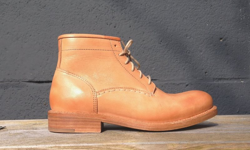 butts and shoulders long john blog wouter munnichs factory portugal goodyear welted construction leather natural vegetable tanned leather leer schoen footwear laces hans boons handmade (2)