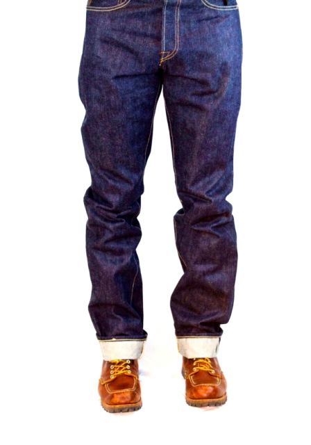 Cheese Denim Works Jeans