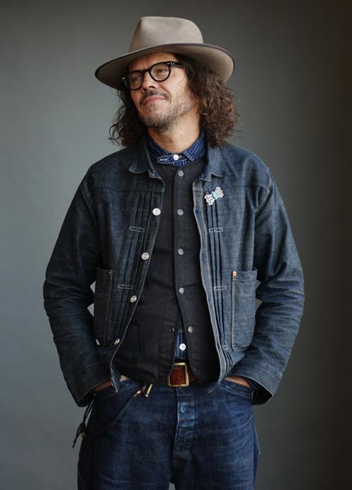 clutch magazine event japan 2015 long john blog nick clements photography cc event fair jeans denim fair indigo blue  (1)