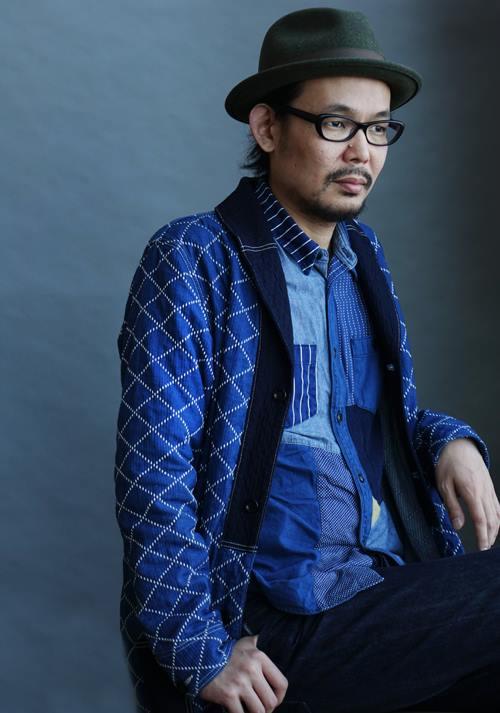 clutch magazine event japan 2015 long john blog nick clements photography cc event fair jeans denim fair indigo blue  (6)