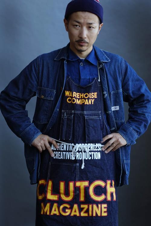 clutch magazine event japan 2015 long john blog nick clements photography cc event fair jeans denim fair indigo blue  (9)