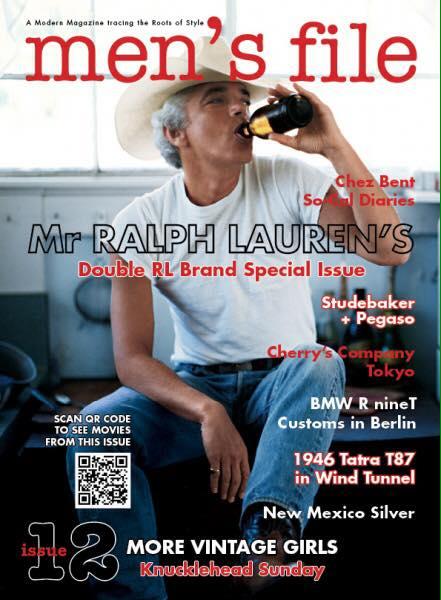 clutch magazine japan long john blog men's file june 2015 paper authentic lifestyle jeans denim clothing boots jackets jacks issue number (1)