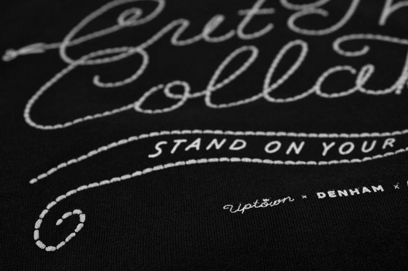 denham jeans collab met Ceizer en Uptown store the hague long john blog sweat sweater trui sportswear sport blue denim jeans brand amsterdam nl baretta shop clothing kleding(3)