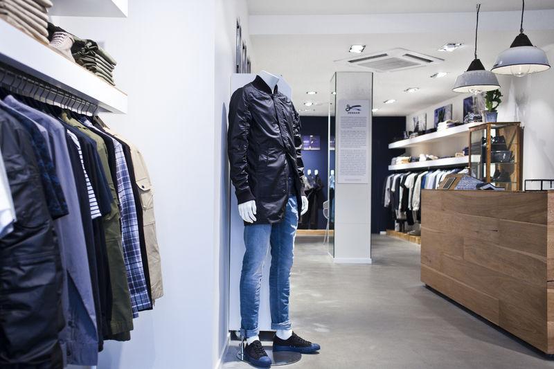 denham store antwerp long john blog 2015 jason denham jeans denim selvage selvedge rigid raw blue blauw spijkerbroek amsterdam store shop denham the jeanmaker opening  (10)