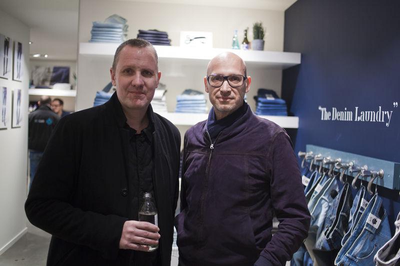 denham store antwerp long john blog 2015 jason denham jeans denim selvage selvedge rigid raw blue blauw spijkerbroek amsterdam store shop denham the jeanmaker opening  (15)