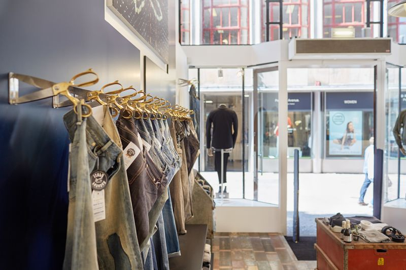 denham store jason denham long john blog winkel retail denim jeans utrecht holland 2016 new nieuw blue indigo (13)