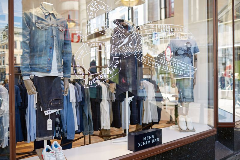 denham store jason denham long john blog winkel retail denim jeans utrecht holland 2016 new nieuw blue indigo (15)