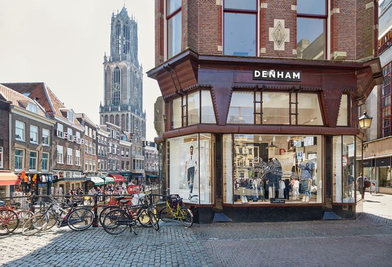 denham store jason denham long john blog winkel retail denim jeans utrecht holland 2016 new nieuw blue indigo (16)