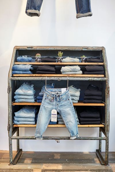 denham store jason denham long john blog winkel retail denim jeans utrecht holland 2016 new nieuw blue indigo (4)