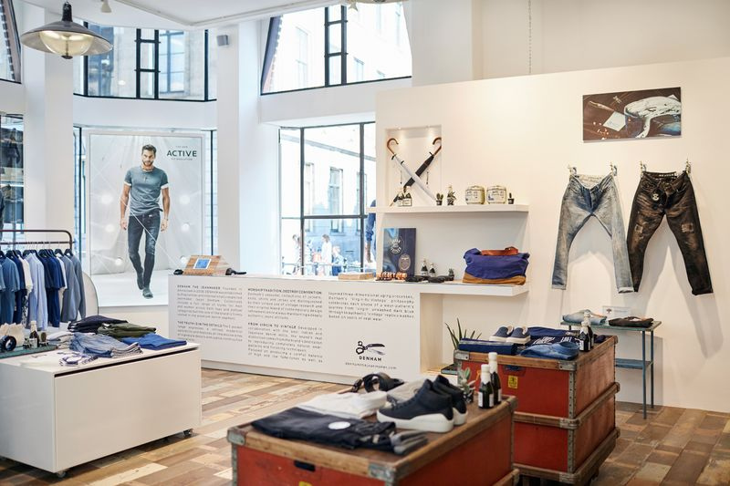 denham store jason denham long john blog winkel retail denim jeans utrecht holland 2016 new nieuw blue indigo (5)