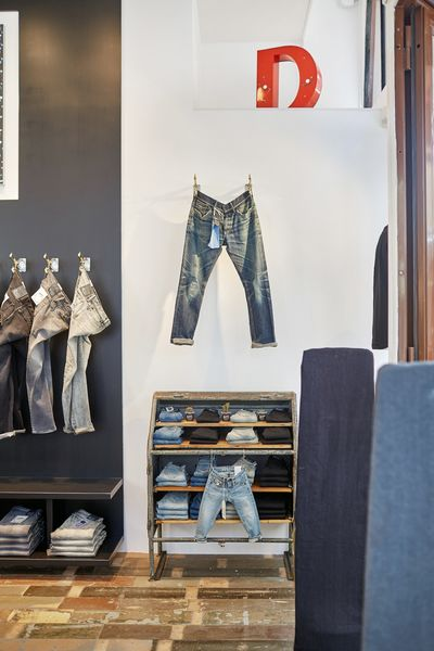 denham store jason denham long john blog winkel retail denim jeans utrecht holland 2016 new nieuw blue indigo (8)