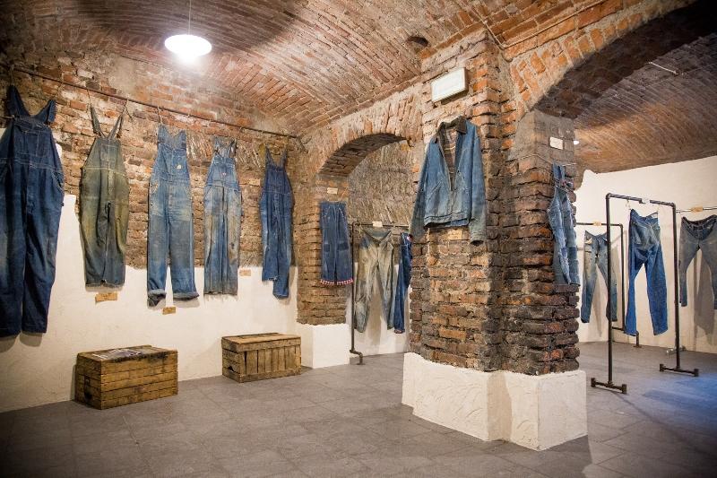 denim boulevard 2015 milan italy long john blog jeans event festival blue indigo miners cowboys brands antonio di battista expo crackers magazine (11)
