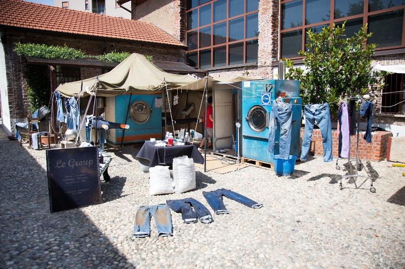 denim boulevard 2015 milan italy long john blog jeans event festival blue indigo miners cowboys brands antonio di battista expo crackers magazine (3)