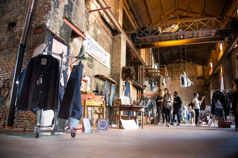 denim boulevard 2016 long john blog event fair denim jeans tradeshow milan milaan denimheads (4)