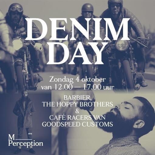 denim day m-perception maastricht store shop long john blog winkel jeans dag event clothing flowers bikers motor (2)
